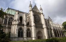 Catedral de Saint Denis