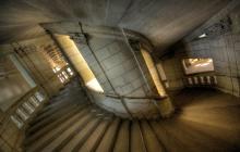 Famosas escaleras