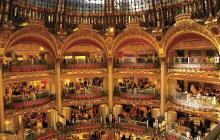 gallerias Lafayette
