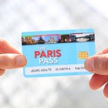 Comprar Paris Pass