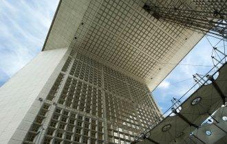 Arco de La Defense