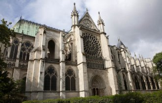 Catedral de Saint Denis