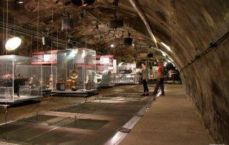 Museo del Alcantarillado de París