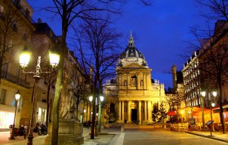 Universidad La Sorbona