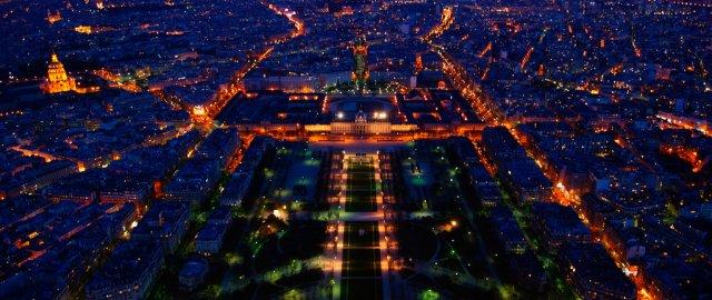 Consejos alojamiento París