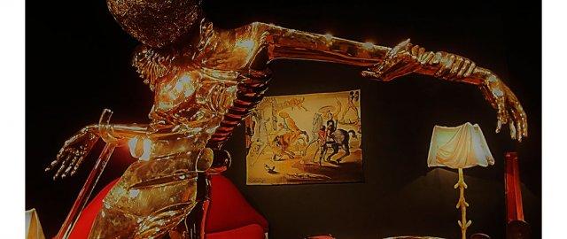 Espacio Dalí