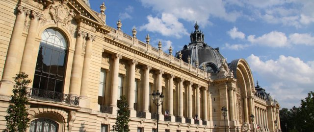 Fin de semana en París