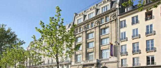 Hotel Citadines Saint Germain Des Pr 233 S Paris Vive Paris