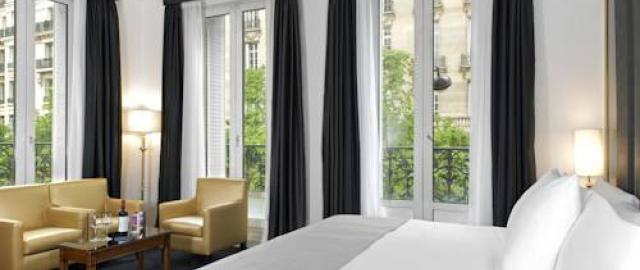 Hotel Melia Paris Champs Elysées