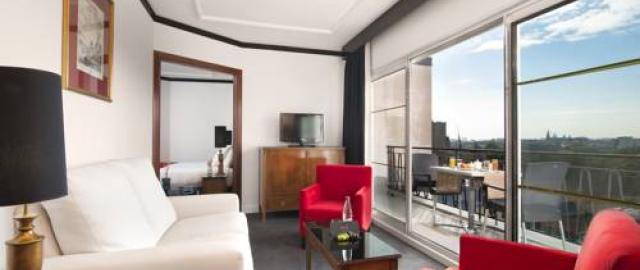 Hotel Melia Royal Alma