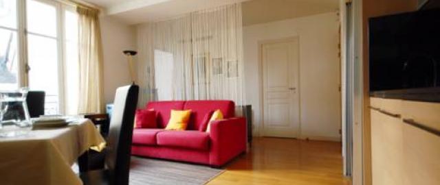Hotel ile st louis 4 personnes vive paris - Hotel ile saint louis ...