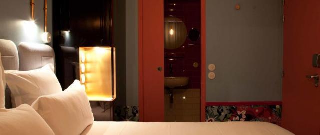 Hotel Exquis Paris
