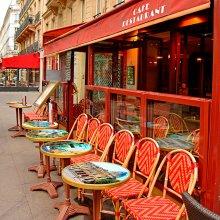 Bistro de París