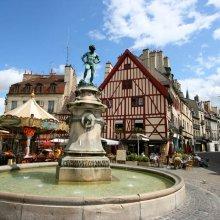 Centro de Dijon