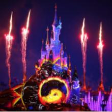 Espectáculos de Disneyland