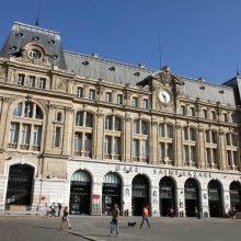 Gare Saint Lazare