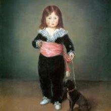 Retrato de Luis María Cistué