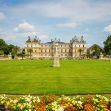 Parques de París