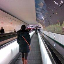 Metro Montparnasse