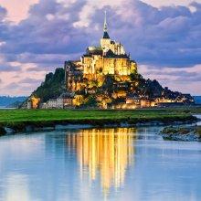 Normandía, Francia