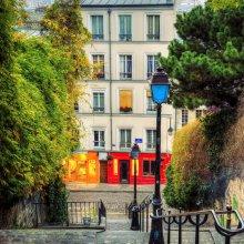 Visitar París en dos días