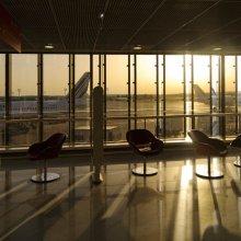 Aeropuerto de Orly