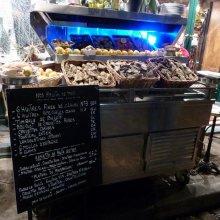 Restaurante en Montmartre
