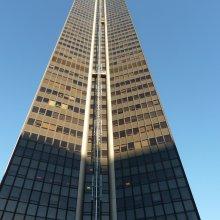Perspectiva de la torre