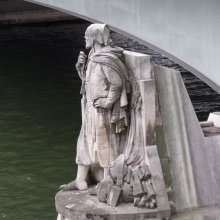 Pont Alma Paris