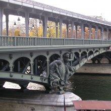 Puente de Bir-Hakeim