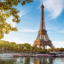 Paris verde
