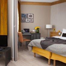 camas de Aparthotel Adagio Paris XV
