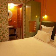 Hotel Exquis habitacion