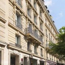 Hotel Melia Paris Champs Elysees fachada