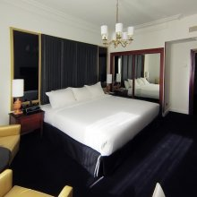 Hotel Melia Paris Champs Elysees suite