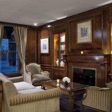 Hotel Melia Vendome sala