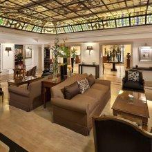 Hotel Melia Vendome salones