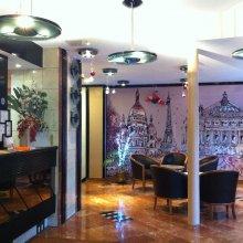 Hotel Opera Lafayette salon