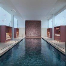 Spa y piscina