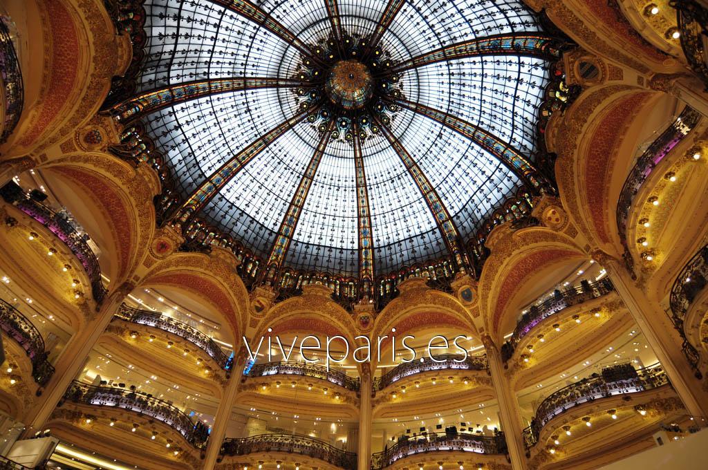 Galer 237 As Lafayette Vive Paris