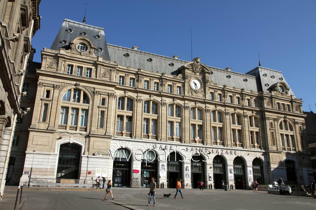 saint lazare chat sites Ap art history search this site home i global prehistory ii ancient mediterranean  monet commuted into paris via the gare saint-lazare, or the saint-lazare.