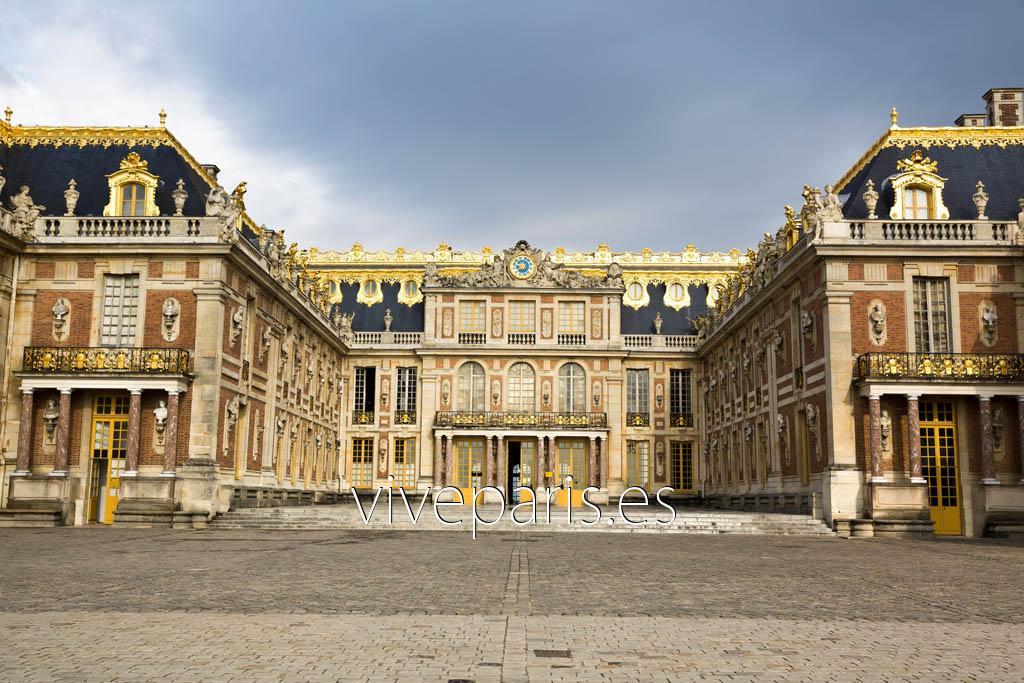 Palacio De Versalles Horario Localizaci 243 N En Par 237 S Y