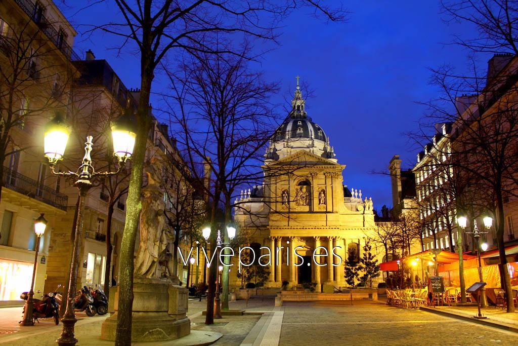 Hotel Blanche Paris