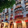 Hotel Plaza Athenee París